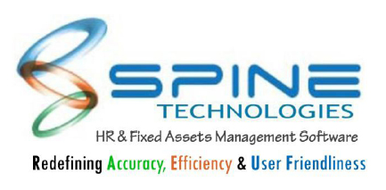 Spine Payroll Software, HR Management Software Solutions in Navi Mumbai