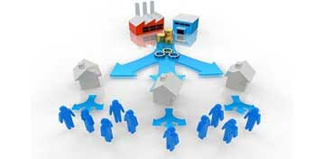 Subcontracting/Outsourcing Management System in Navi Mumbai
